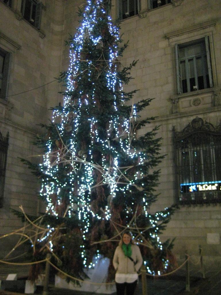 Barcelona Christmas