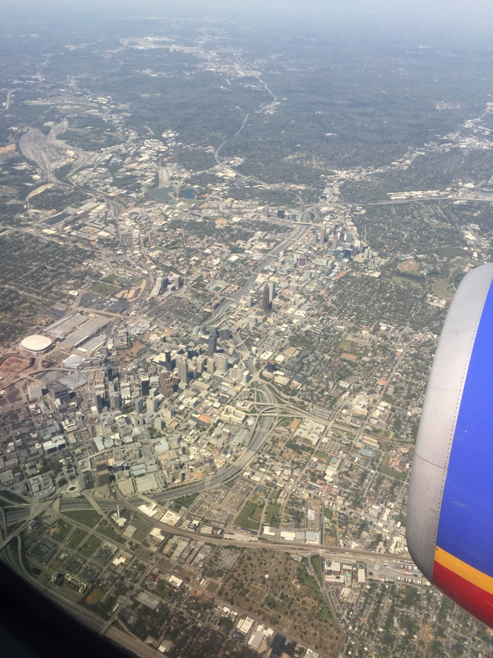Overview of ATL